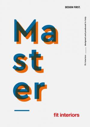 Master-datasheet