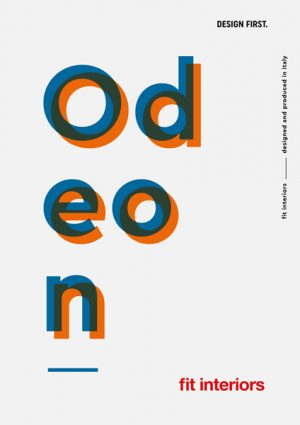 Odeon-datasheet