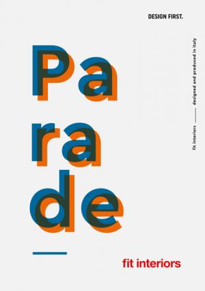 Parade-datasheet