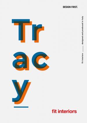 Tracy-datasheet