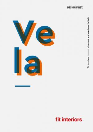 Vela-datasheet