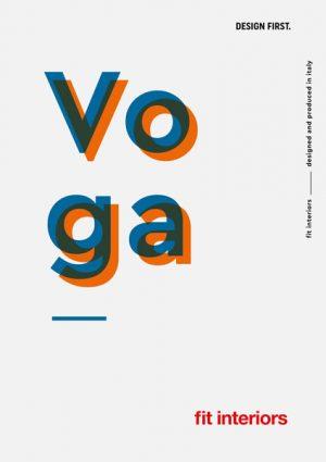 Voga-datasheet