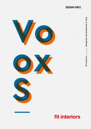 Voox-S-datasheet