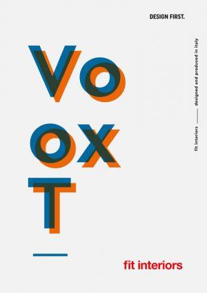 Voox-T-datasheet